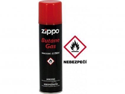 10012 Zippo plyn do zapalovačů 250ml