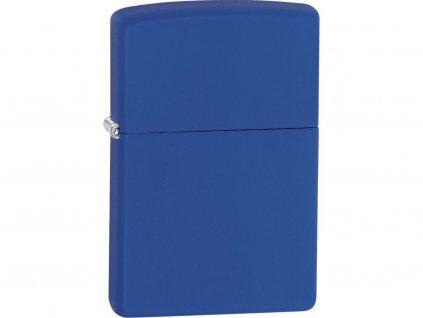 Zapalovač Zippo 26043 Royal Blue Matte