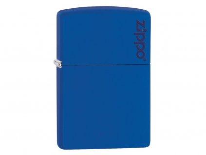 Zapalovač Zippo 26095 Royal Blue Matte ZL
