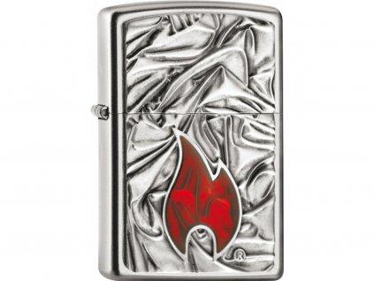Zapalovač Zippo 20413 Soft Zippo Flame