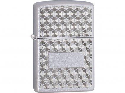 Zapalovač Zippo 20438 Zippo Honeycomb Design