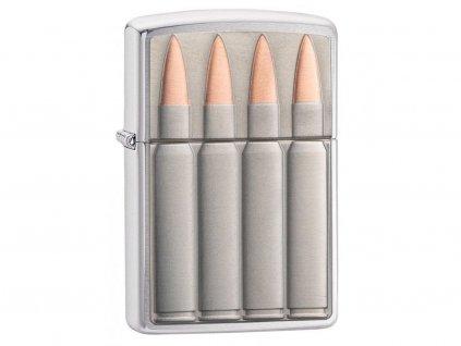 Zapalovač Zippo 21910 Bullets