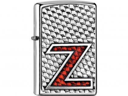 Zapalovač Zippo 22053 Zi Doppel Emblem