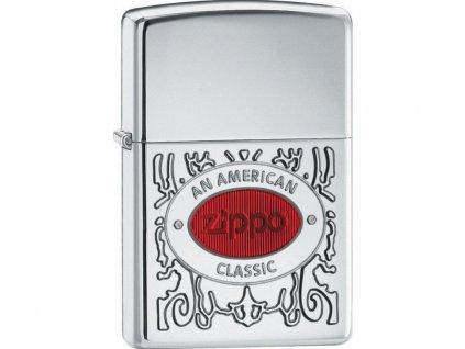Zapalovač Zippo 22752 Zippo American Classic