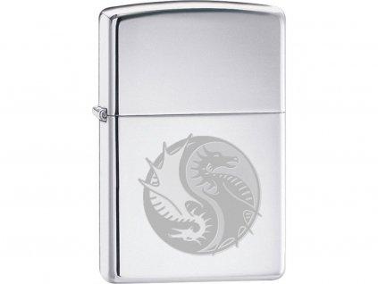 Zapalovač Zippo 22914 Dragon
