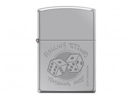 Zapalovač Zippo 22960 Rolling Stones