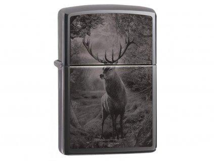 Zapalovač Zippo 25531 Deer Design