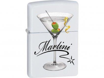 Zapalovač Zippo 26422 BS Martini