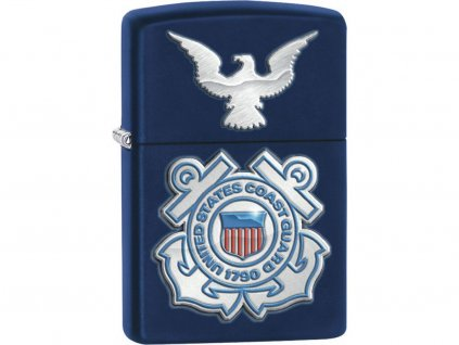 Zapalovač Zippo 26604 U.S. Coast Guard