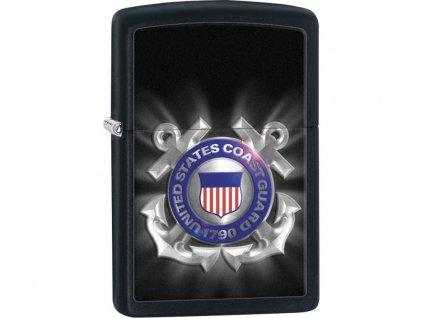Zapalovač Zippo 26623 U.S. Coast Guard