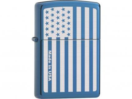 Zapalovač Zippo 26662 US Flag