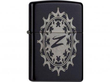 Zapalovač Zippo 26672 Z Monogram
