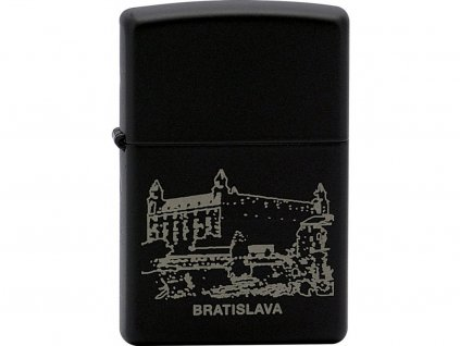 Zapalovač Zippo 26735 Bratislava