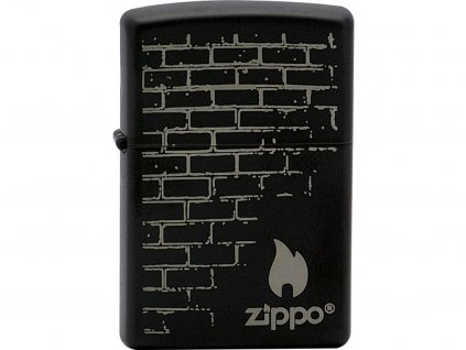 Zapalovač Zippo 26736 Bricks Zippo