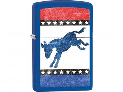 Zapalovač Zippo 26757 Democrats