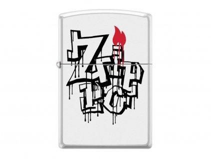 Zapalovač Zippo 26893 Graffiti Design