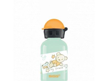 Dětská lahev SIGG Bear Friend 0,3 l