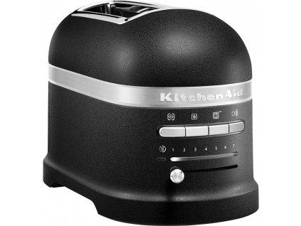 KitchenAid Artisan Toaster KMT2204, černá litina