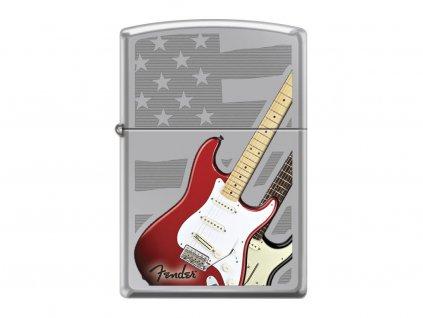 Zapalovač Zippo 22024 Fender Guitar