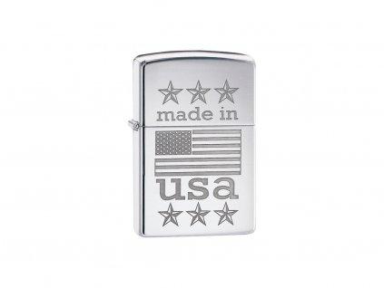 Zapalovač Zippo 22242 Made in USA
