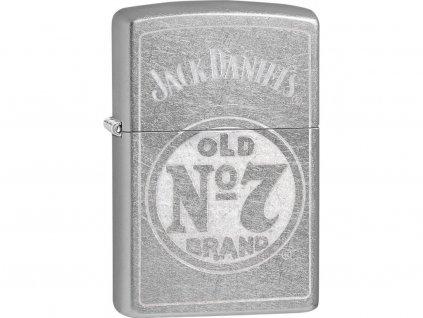 Zapalovač Zippo 25510 Jack Daniel's
