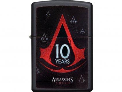 Zapalovač Zippo 26063 Assassin's Creed