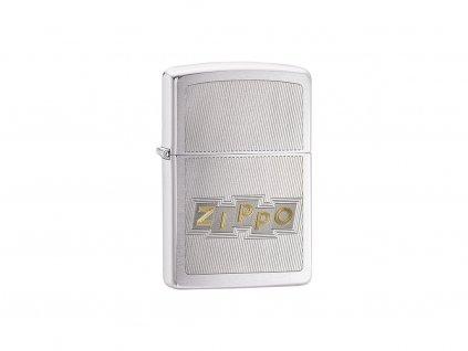Zapalovač Zippo 21100 Block Letters