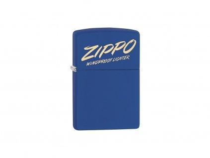 Zapalovač Zippo 26923 Script Design