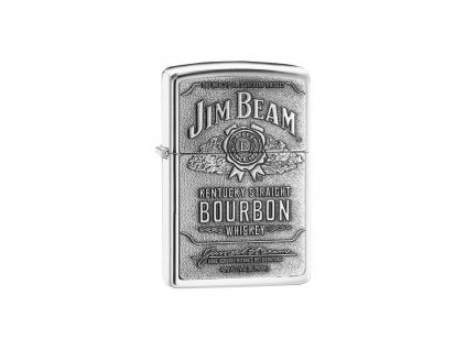 Zapalovač Zippo 22349 Jim Beam