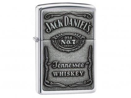 Zapalovač Zippo 22743 Jack Daniel's