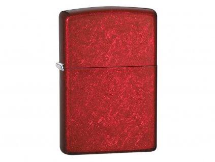 Zapalovač Zippo 26184 Candy Apple Red