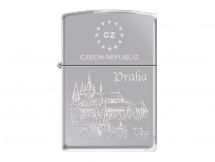 Zapalovač Zippo 22711 Praha