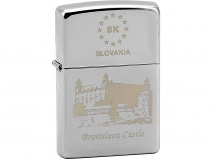 Zapalovač Zippo 22483 Bratislava