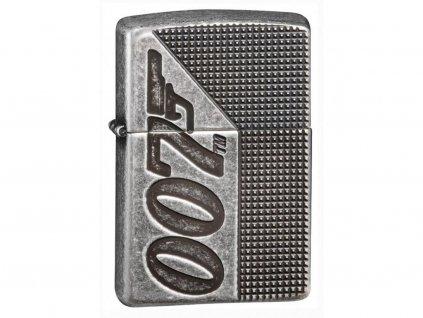 Zapalovač Zippo 27160 James Bond 007