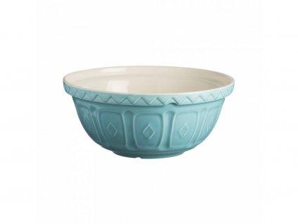 MASON CASH CM Mixing bowl s24 mísa 24 cm tyrkysová