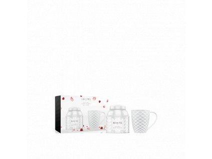 Bílý čaj Alain Ducasse Gift Set