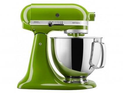 Kuchyňský robot KitchenAid Artisan 5KSM175PSEIB, Matcha