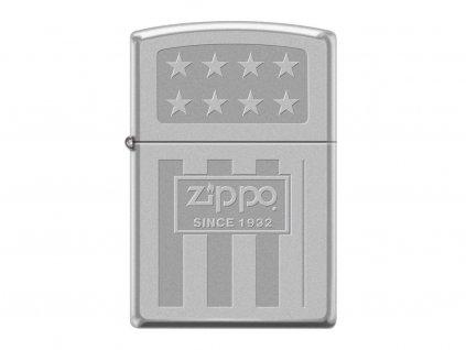 Zapalovač Zippo 20948 Since 1932 Stars