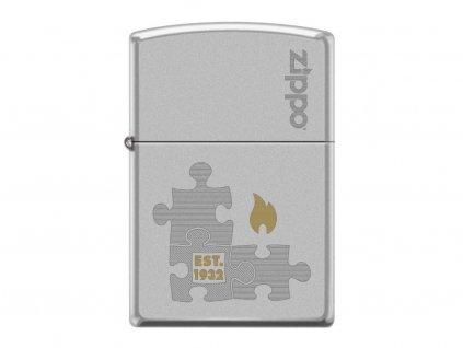 Zapalovač Zippo 20951 Classic Zippo Design