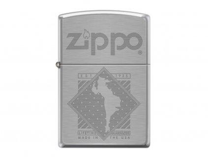 Zapalovač Zippo 21923 Zippo Windy