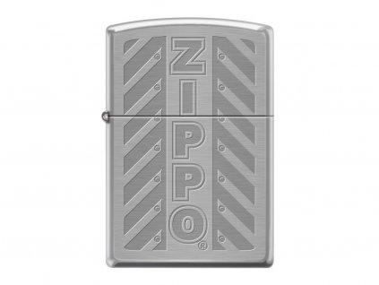 Zapalovač Zippo 21925 Metal Plate