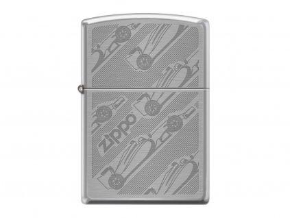 Zapalovač Zippo 21929 Formula One Race Design