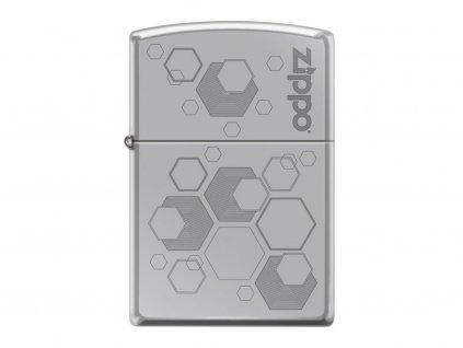 Zapalovač Zippo 22097 Pattern Design