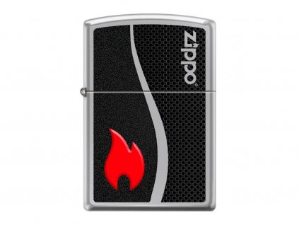Zapalovač Zippo 22101 Zippo and Flame
