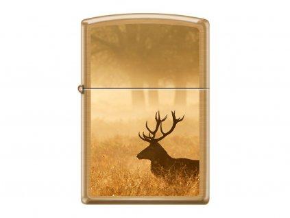Zapalovač Zippo 26934 Deer in the Mist