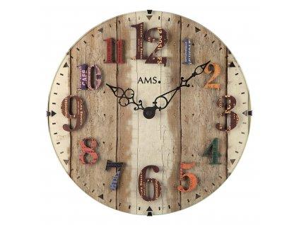 Hodiny AMS 9423