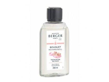 BERGER Silk Touch / Hedvábný dotyk náplň do difuzéru 200ml