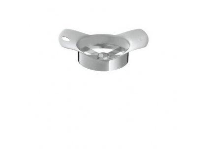 Rösle dílkovač jablek s vykrajovačem 16 cm