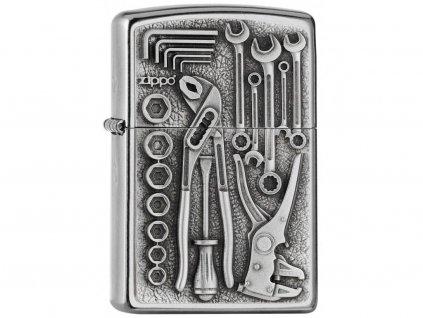 Zapalovač Zippo 25586 Toolbox