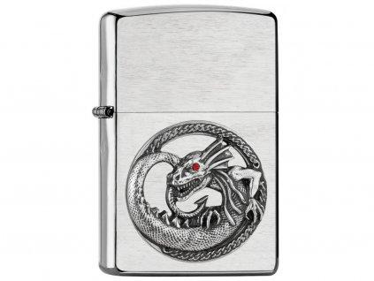 Zapalovač Zippo 21941 Dragon